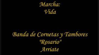 Marcha: Vida (estreno)