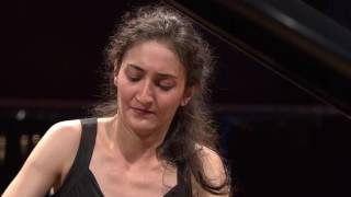 Hélène Tysman – Prelude in D minor, Op. 28 No. 24 (third stage, 2010)