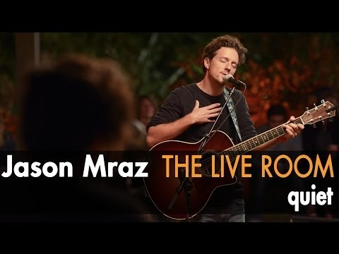 "Jason Mraz - ""Quiet"" (Live from The Mranch)"