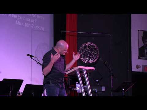 Gravity Church - Did Jesus Really Rise from the Dead?
