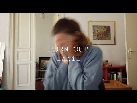 nasty(a's) life: BURNOUT das Beste was mir passieren konnte - BEWUSST ist das neue Motto #vlog