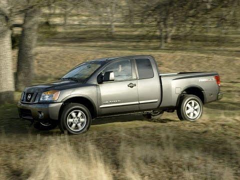 Auto Repairs – 2012 Nissan Titan – DTC P0101 Diagnosis