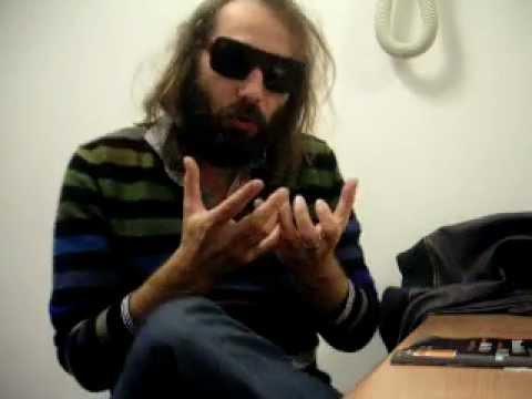 Sébastein Tellier en Interview
