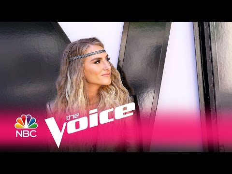 The Voice 2017 - After the Elimination: Stephanie Rice (Digital Exclusive)