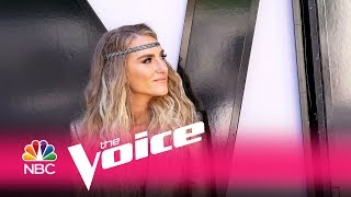 The Voice 2017   After the Elimination  Stephanie Rice (Digital Exclusive)