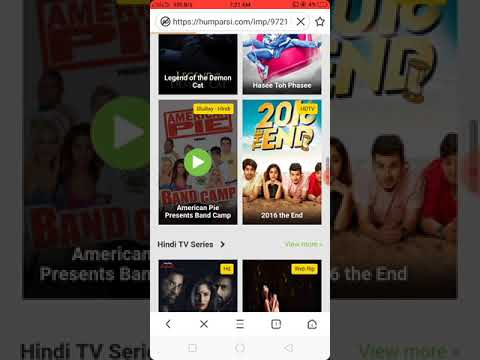 Download HOW TO DOWNLOAD AMERICAN PIE IN HINDI IN FULL HD