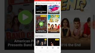 HOW TO DOWNLOAD AMERICAN PIE IN HINDI IN FULL HD