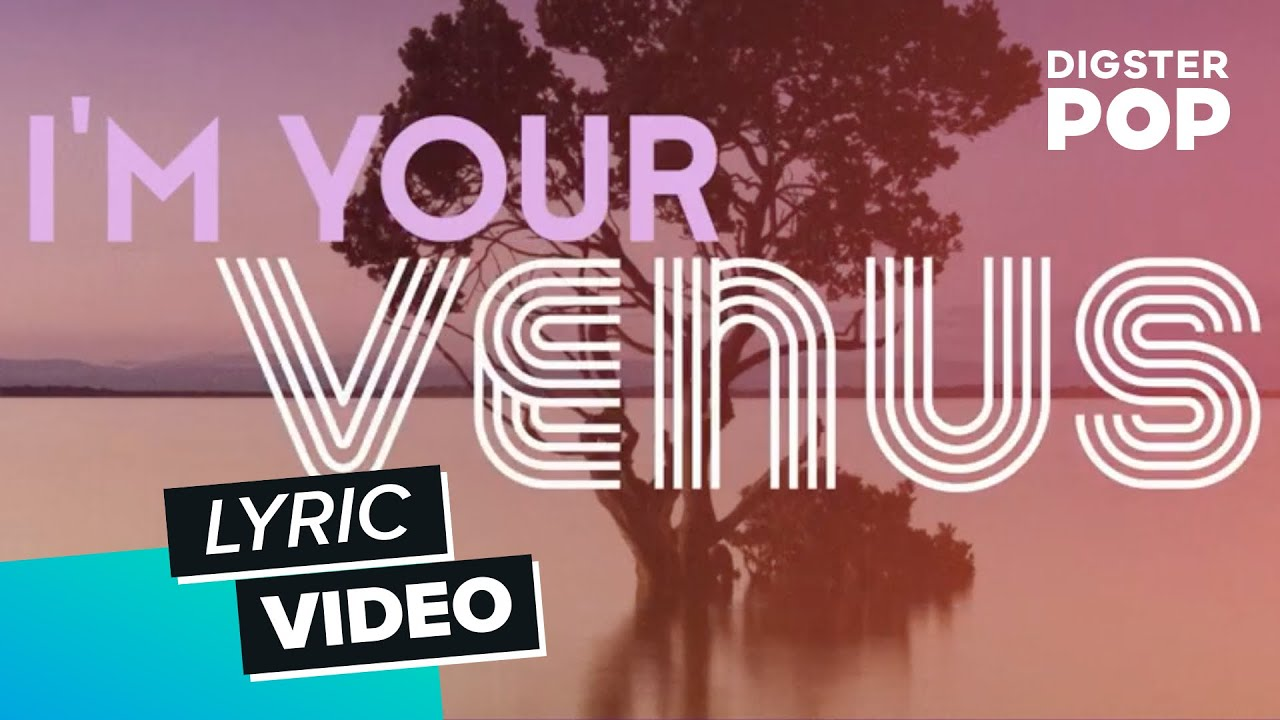 MOUNT, Emdey - Venus (Lyric Video)