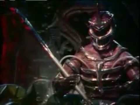 Serpentera - Power Rangers