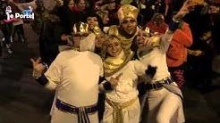 Final, bal et Brûlé Carnaval Le Portel 2016