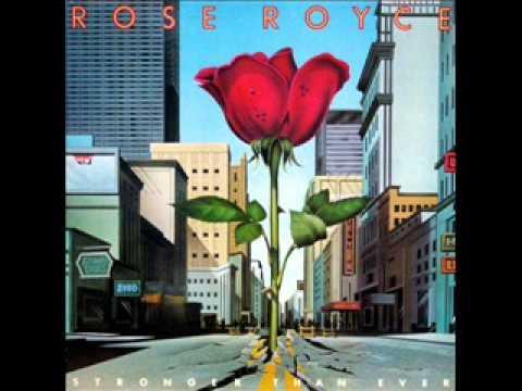 Rose Royce - Still In Love