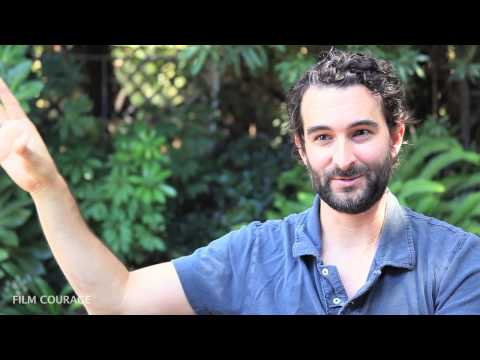 Why I Said Yes To An Acting Role In MANSON FAMILY VACATION by Jay Duplass