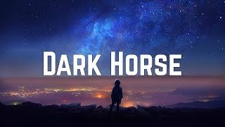 Katy Perry - Dark Horse ft. Juicy J (Lyrics)