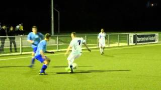 Jannik Pehlivan - Match Highlights #01