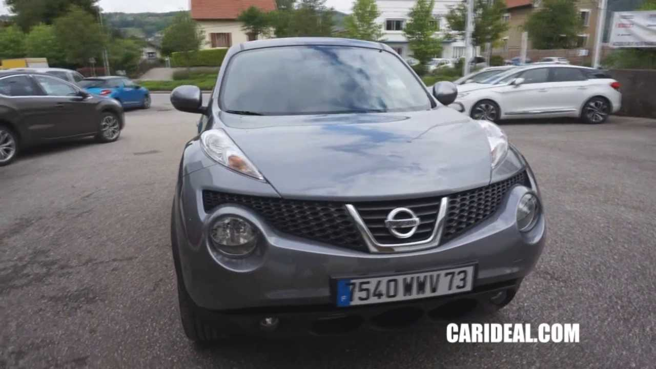 achat nissan juke carideal mandataire automobile chambery youtube. Black Bedroom Furniture Sets. Home Design Ideas