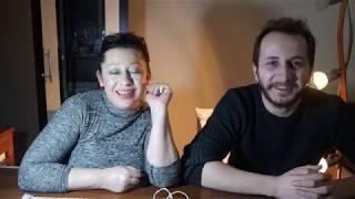 ANLA BAKALIM | ACI BİBER CEZALI CHALLENGE | MİRANIN KARTLARI ft OKİNİN KANALI