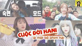 Cuộc đời Hani EXID là một bộ phim hài