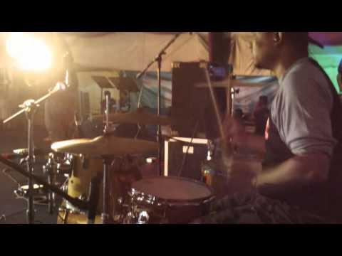 Relakan Jiwa Cover IamNeeta Live in USM, Penang (DRUM CAM)