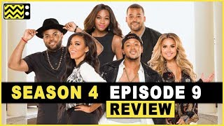 Growing Up Hip Hop Season 4 Episode 9 Review & After Show