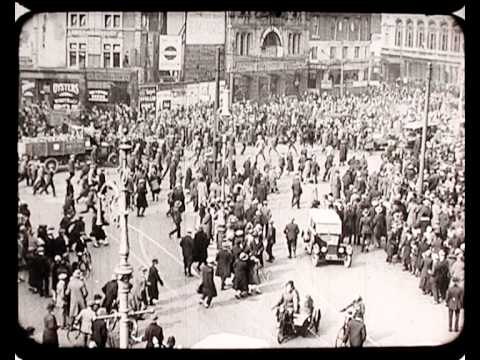 General Strike, UK 1926