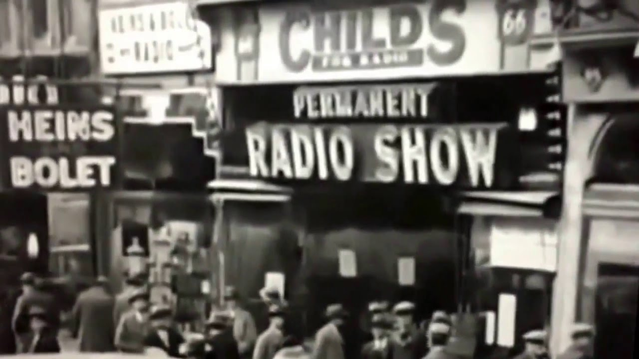 Consumerism in the 1920s - YouTube