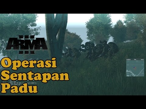 "Arma Malaysia ""Operasi sentapan padu"""