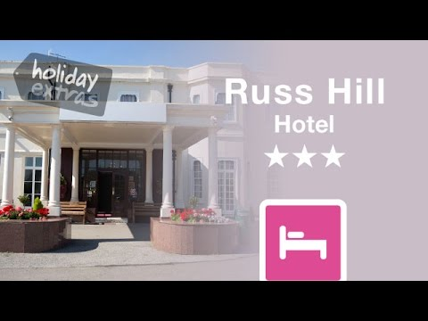 Gatwick Russ Hill Hotel Review | Holiday Extras
