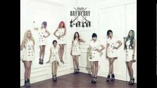 사랑놀이 (Love Game/Keep Out)  By T-ARA [MP3 + DOWNLOAD LINK IN DESCRIPTION]