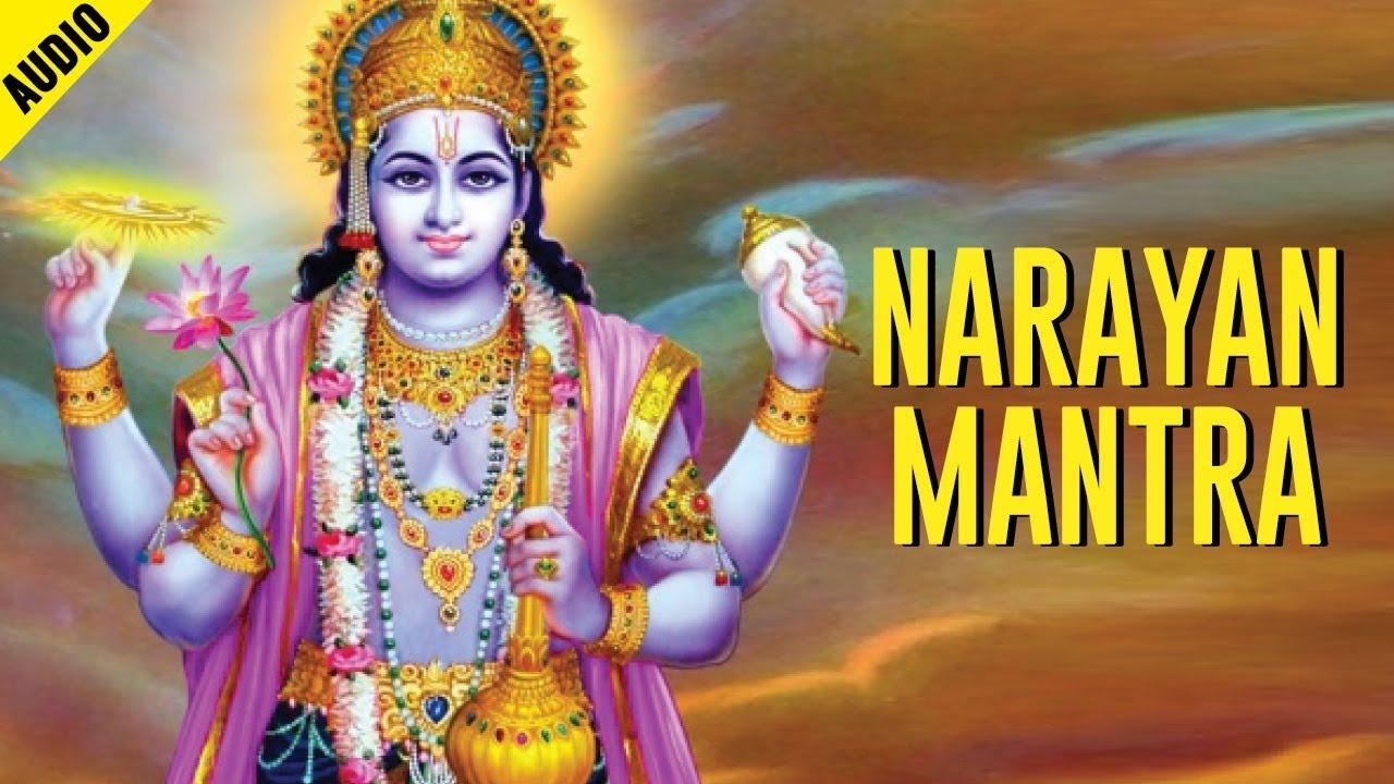 Narayan Mantra | Suresh Wadkar | Chants Of India | Musica