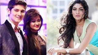 Rohan Mehra's Girlfriend Kanchi Singh Insecure About Rohan-Lopa's Closeness