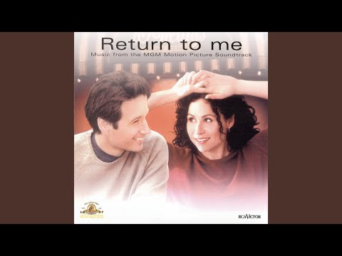 Return To Me From
