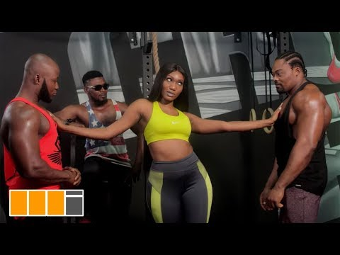 Wendy Shay - Ghana Boys (Official Video)