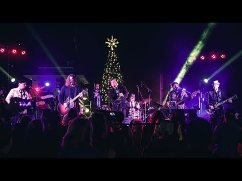 2017 - Rock for Tots  Charity Concert - Top Holiday Songs