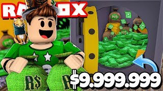 I BECOME MILLIONARY IN THIS ROBLOX GAME!!