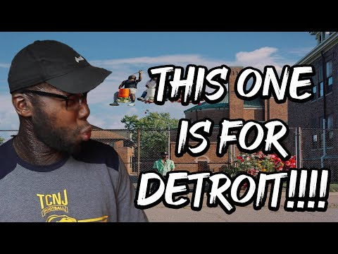 Big Sean - Friday Night Cypher Ft. Tee Grizzley, Kash Doll, Cash Kidd & More (Detroit 2) | REACTION!