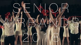 Gunn Senior Airbands 2018