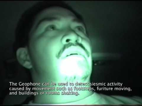 Hawaiian Island Ghost Hunters Case 10 Part 1 of 5