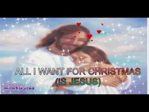 """A """"DIFFERENT"""" CHRISTMAS SONG"""