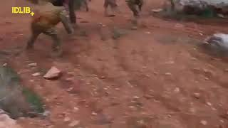 WARNING: Russian pilot surrounded by Nusra terrorists, kills himself