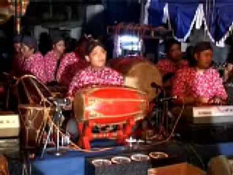 Bowo Nyidam Sari