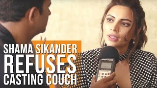 A big Director tried to do Casting Couch with S...