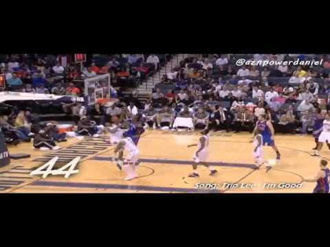 Top 100 Dunks 2011 2012 Campaign