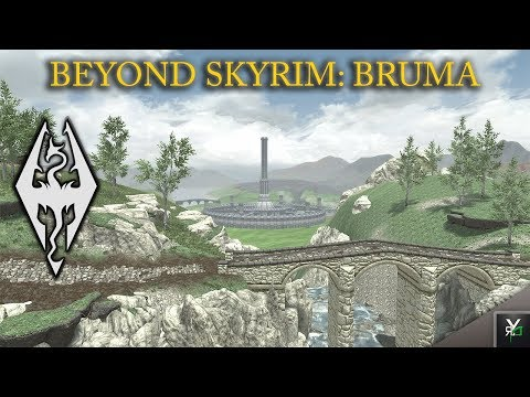 SO MANY SIGHTS, SO LITTLE TIME!!- Xbox Modded Skyrim EP 4