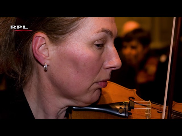Jubileum concerten van het Orkest van het Groene Hart - RPL Actueel