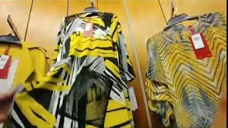 США Одежда женская и мужская Вещи компании IC