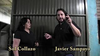 Entrevista a Sol Collazo, la sustancia