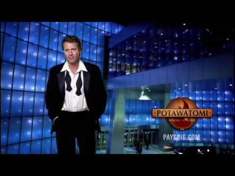 """Potawatomi Casino - """"General - Space"""""""