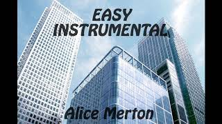 ALICE MERTON - EASY[INSTRUMENTAL]