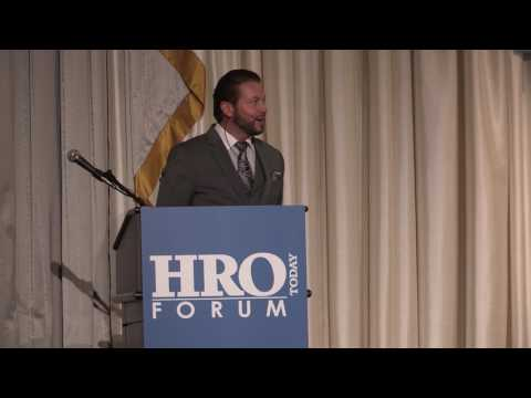 HRO Today Forum 2017: Talent Acquisition Leader of the Year Awards