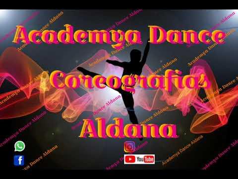 Norteñas Mix Academya Estudio Dance Coreografico Aldana